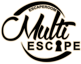 Multi Escape Logo