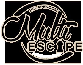 Multi Escape Logo